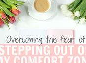 Overcoming Fear Stepping Comfort Zone Introvert