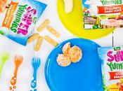 Toddler Snack Times: Snackspiration Challenge With Super Yummies!