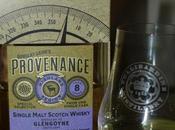 Tasting Notes: Douglas Laing: Provenance Single Cask: Glengoyne Year