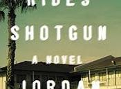 Rides Shotgun Jordan Harper- Feature Review