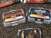 Marvel Missions Trading Cards