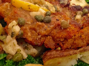 Cannellini Cutlets