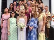 Open Post: Hosted Mary–Kate Olsen's Wedding Muumuu