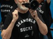 James Cromwell Taken Into Custody Protesting SeaWorld