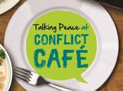 Event: Syrian Pop-up Conflict Café Puts Peace Table