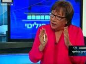 Chaidak Politi with Minister Avigdor Lieberman (video)