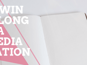Enter Chance Salon Social Media Consultation!