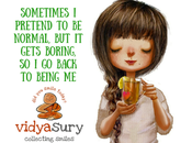 Making Normal #GratitudeCircle