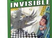 Goes Invisible: Ebook About Crafty Cockatiel Koola Kaye.