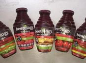 March This Beet: Beetology Juices