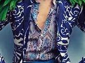 Peacocking Fashion
