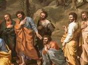 Whatever Happened Twelve Apostles?