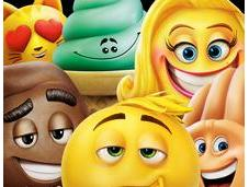 Today's Review: Emoji Movie