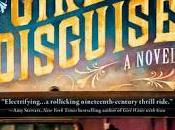 Girl Disguise Greer Macallister- Feature Review