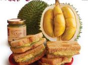 Kaya Durian Toast Confusion Review! Teach Trick Savour This Toast!