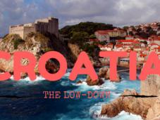 Croatia Stunning European Destination
