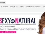 Introducing Beauty Forever, Stop Destination Hair Extensions Wigs