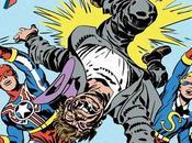 First Look: Fighting American Rennie Mighten (Titan)