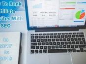 Rank Affiliate Websites With 2017 2018