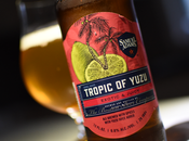 Beer Review Samuel Adams Tropic Yuzu