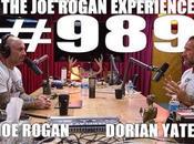 Rogan Dorian Yates Episode