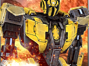 Robot Battle Theme Transformation)