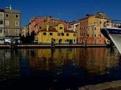 Camminando Chioggia Giorno. Walking (Venezia)