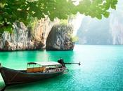 Extremely Beautiful Holiday Destinations That Tourists Destroy