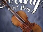 Strings: Love Story Megan Edwards