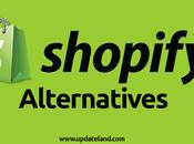 Shopify Alternatives Competitors 2017
