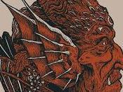 Necromancers Unveil Track Upcoming Album, Servants Salem Girl.