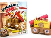Dynamite Dare!