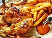 Celebrate Higher Results with Free Nando's