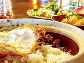 Eating Out|| Bangkok Fixed Menu Busaba Eathai