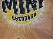 Today's Review: Mini Cheddars Smoked Applewood