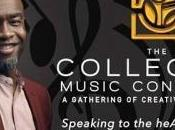 Trent Phillips Present Annual Collective Music Conference