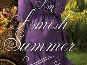 Amish Summer: Four Novellas Shelley Shepard Gray, Clipston, Kathleen Fuller, Kelly Irvin
