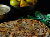 Make Sattu Paratha, Paratha Recipe