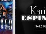 Shift Caged Karina Espinosa @agracia6510 @TweetsByKarina