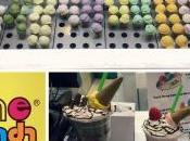 Cone Island: Singapore Best Thick Milkshake