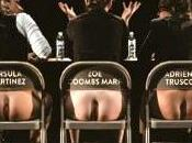 Edinburgh Fringe Three Naked Bottoms, Tears Cunning Stunt