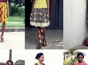 African Style Tips Dressing