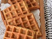 Easy Mix-and-Cook Crispy Banana Bread Waffles Recipes, Non-vegan Vegan
