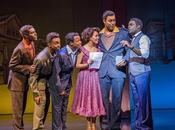 About|| Motown Musical