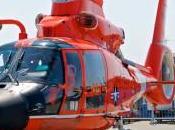 USCG Eurocopter MH-65D Dolphin