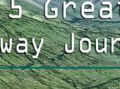 Greatest Railway Journeys