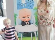 Hilton Hotel Launches Fantastic Family Offers Collaboration With Boss Baby