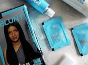 Flaunt Your Hair Color With BBLUNT Salon Secret