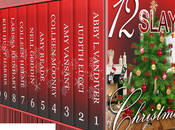 Special 12-Book Cozy Pack, Kilty Street Team