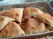 Baked Veggie Samosa Recipe